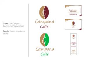 portfolio campana caffè