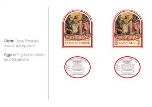 portfolio domus pompeiana
